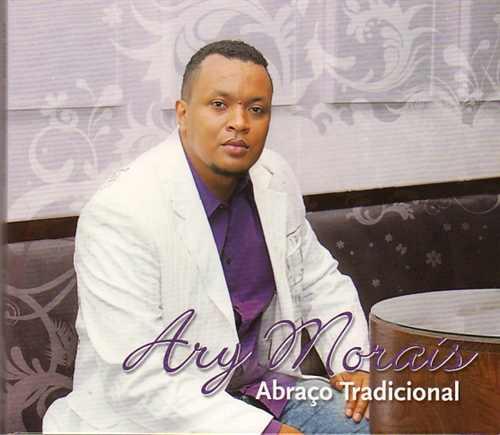 Ary-Morais-Abraço- Tradicional